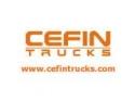 Cefin se lanseaza online cu www.cefintrucks.com!
