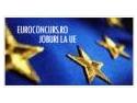 Locuri de munca de mii de euro la UE: seminarii de pregatire pentru competitii