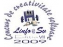 Concursul  de creativitate software Linfo@Sv – ediţia a VII-a