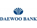 banca. Banca Daewoo isi lanseaza cardurile VISA