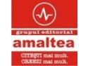 Cadou Editura AMALTEA:  Reducere 20% la orice carte comandata!