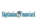 audit financiar statuar. 3 ani Saptamana Financiara