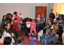 Media Consulta International a adus Crăciunul în sufletele a 23 de copii