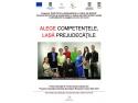 """universitatea romano-americana. Media Consulta International susţine Universitatea din Bucureşti în cadrul campaniei """"Egalitate la angajare şi la locul de muncă"""""""
