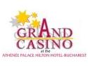 hilton. Campionatul Mondial se joaca la Grand Casino Hilton