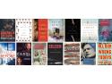 editura d. 2017: Anul ficțiunii la Editura Litera