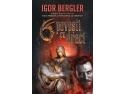 6 povești cu draci, o nouă carte semnată de Igor Bergler Daedalus