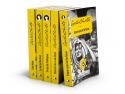 Aura Christi. Noi volume in colectia Agatha Christie, editura Litera