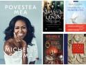"""Autobiografia semnată de Michelle Obama, """"Povestea mea""""  cea mai vândută carte Litera la Gaudeamus 2018! Competitia Bebelusilor"""