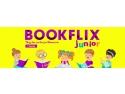 bookflix. Bookflix Junior pe litera.ro