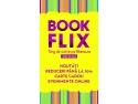 Bookflix - târg de carte pe litera.ro cu noutăți, reduceri și evenimente online  cafe deko