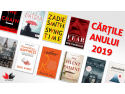 Cartile anului 2019 de la Litera