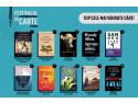 Care au fost cele mai vândute cărți la prima ediție a Festivalului Internațional de Carte Litera.ro?