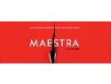 Cel mai șocant thriller de anul acesta apare la Editura Litera, sub semnătura autoarei L.S. Hilton: MAESTRA