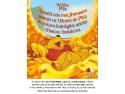 seara de lectura. Cele mai frumoase povești cu Winnie de Pluș  în lectura îndrăgitei actrițe Monica Davidescu