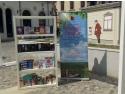spectacol centru vechi. Editura Litera deschide o nouă bibliotecă urbană în Centrul Vechi