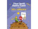 Editura Litera îți dă întâlnire de Ziua Cărții Pentru Copii! post-rock