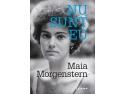 Coperta Nu sunt eu, Maia Morgenstern, Editura Litera