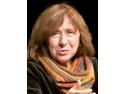 Svetlana Alexievici va fi publicata la Litera