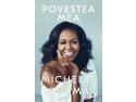 Editura Litera va publica noile cărți scrise de fostul președinte al Statelor Unite, Barack Obama, și de fosta primă doamnă, Michelle Obama 2 % pentru copiii cu cancer