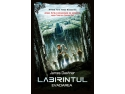james dashner. Labirintul. Evadarea