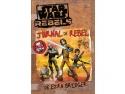 cyber war. Stars Wars Rebels. Jurnal de rebel