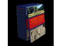 Marea istorie ilustrată a României și a Republicii Moldova: O colecție unică, în 10 volume, care nu trebuie să lipsească din casa niciunui român! cursuri grafica