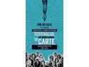 autori. Festivalul International de Carte Litera.ro