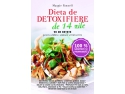 culture of volume. Dieta de detoxifiere de 14 zile