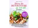 sucuri din legume. Dieta de detoxifiere de 14 zile