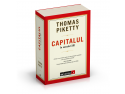economie carburant. Capitalul in secolul XXI, de Thomas Piketty