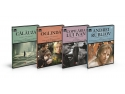 Bijuterii din  aur. DVD-uri Mosfilm Andrei Tarkovski