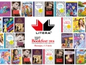 business days lite. Topul cărților Litera  vândute la Bookfest 2016!