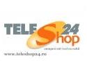 Vizi PRO TV. TELESHOP 24 TV isi lanseaza noua grila de programe !