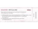 CFO's Forum 2013: ofertă specială din partea Indaco Systems