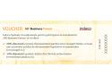 Indaco Systems oferă vouchere cadou în cadrul HR Business Forum