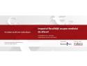 """Indaco Systems vă invită la conferinţa """"Impactul fiscalităţii asupra mediului de afaceri"""""""