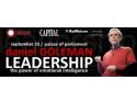 Leadership - Puterea Inteligenţei Emoţionale: discount de 150 de euro până la sfârşitul săptămânii