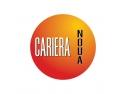 Platforma de recrutare CarieraNoua.ro