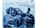 maria dorothea iugulescu. Pure Music cu Maria Răducanu și Krister Jonsson