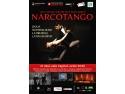 Narcotango in concert