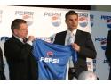 ADRIAN MUTU VA JUCA IN ACEEASI ECHIPA CU DAVID BECKHAM SI ROBERTO CARLOS! El a fost ales de Pepsi pentru a promova cunoscuta marca de bauturi racoritoare in Romania