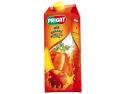 Gama Prigat se imbogateste cu noul  Prigat Nectar mar, banana, morcov