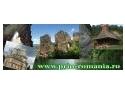 agent de turism. Site de promovare a turismului romanesc