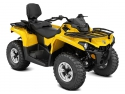 Off road. ATV CF Moto CForce 520S