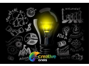 creare pliante. Creare CRM - Aplicatii Customizare | Creative Ones