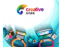 creare. Creare Site Wordpress - Creative Ones