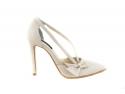 incaltaminte din piele. Pantofi Dama Piele Naturala de la Producator Roman
