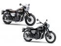 Kawasaki W800 s-a reintors pe piata. Participa la Tombola de la Atvrom si poti castiga, la alegere, un scuter Vespa sau un ATV CF Moto MUSAT STUDIO