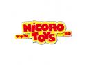 jucarii de lemn pentru curte. Nicoro magazin online de jucarii